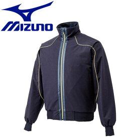 ミズノ 野球 ミズノプロ グラウンドコート ジャケット 12JE4G0114