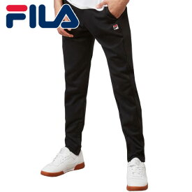 【クリアランスセール】 並行輸入品 FILA フィラ Bianchi Pant メンズ ロング パンツ LM173E69-001