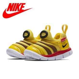 ★18SP NIKE (Nike) Nike dynamo-free TD 343,938-703 youth shoes