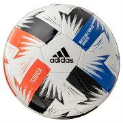 adidasアディダスサッカーボールツバサジュニア290軽量タイプ4号球送料込み