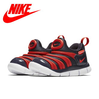Nike dynamo-free TD 343,938-015 youth shoes autumn of 2018 winter