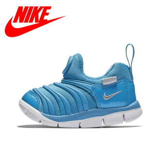 Nike dynamo-free TD 343,938-427 youth shoes autumn of 2018 winter