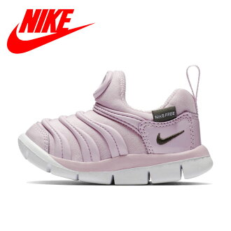 Nike dynamo-free TD 343,938-628 youth shoes autumn of 2018 winter