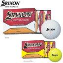 スリクソン ディスタンス ゴルフボール 1ダース 12P DISTANCE SRIXON
