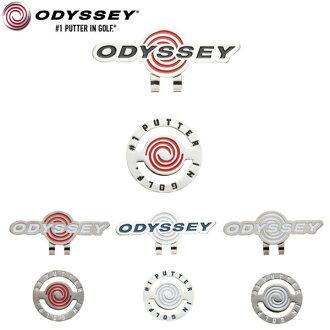 ◇Odyssey logo marker Odyssey 17 JM