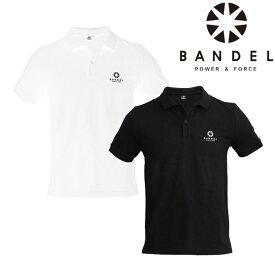 【ゆうパケット配送】 BANDEL(バンデル) 半袖ポロシャツ BANDEL POLO SHIRTS