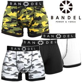 【ゆうパケット配送】 BANDEL(バンデル) アンダーウェア ボクサーパンツ BANDEL BOXER PANTS