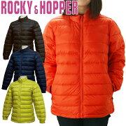 ロッキー&ホッパーゴルフウェアレディースダウンブルゾンジャケットアウターRH-3409WLROCKY&HOPPER