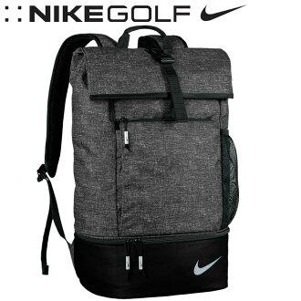 ★ 支持 & ★ 耐克高尔夫 NIKE (耐克高尔夫) 运动背包 GA0262-001 背包