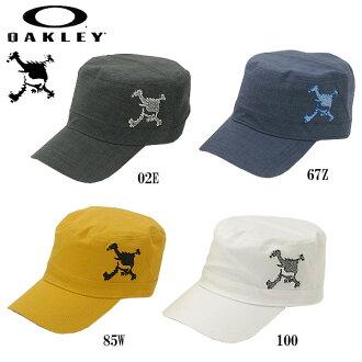 Oakley golf wear men work cap 911892JP