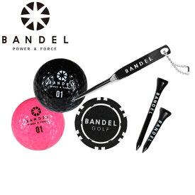 バンデル ゴルフギアセット BANDEL GOLF