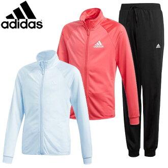 阿迪达斯G运动衫上下安排(跑步者裤子)小孩18SS AAW16