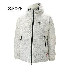 【ポッキリセール】ティーマックメンズゴルフウェア長袖ダウンジャケットJ63T-MAC2018秋冬