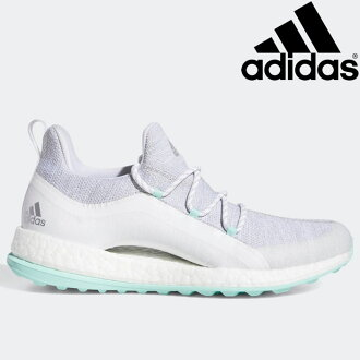 c2d961dda annexsports  Adidas golf shoes spikesless lady s women pure boost golf  BB8013 W PUREBOOST GOLF 2019 spring and summer