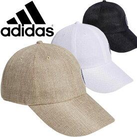 アディダス ゴルフ レディース ADICROSS ヘザークーリングキャップ XA167 帽子 2019年春夏
