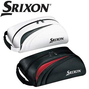 ダンロップ スリクソン シューズケース GGA-S143 SRIXON 継続モデル