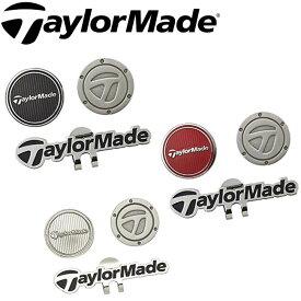 【ゆうパケット配送】 テーラーメイド ゴルフ メンズ ユニセックス TaylorMade コインマーカー1 SY233
