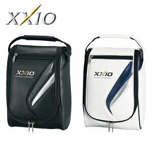 ゼクシオ ゴルフ シューズケース メンズ GGA-X109 2020モデル
