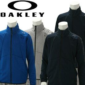 【期間限定プライスダウン】 オークリー トレーニング ジャージジャケット ENHANCE TECH JERSEY JACKET 10.0 メンズ FOA400839 2020年モデル