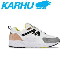 【クリアランスセール】カルフ フュージョン2.0 スニーカー レディース メンズ シューズ KARHU KH804055