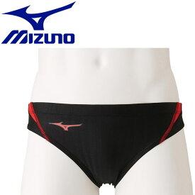 ミズノ スイム 競泳用Vパンツ メンズ N2MB002196