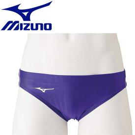 ミズノ スイム 競泳用Vパンツ メンズ N2MB002369