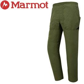 【クリアランスセール】 マーモット Valley Wind Pant パンツ メンズ TOMNJD88-KH