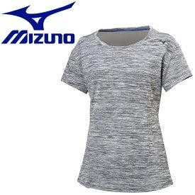 【ゆうパケット配送】 ミズノ W Tシャツ レディース 32MA931109
