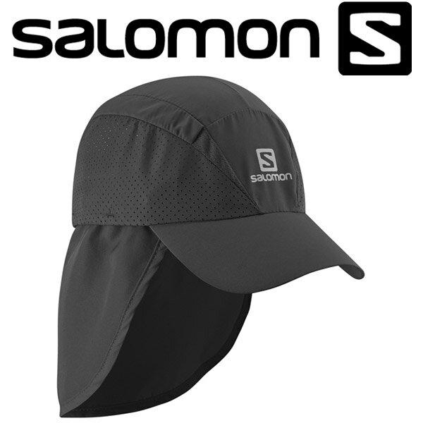 サロモン XA+ CAP ランニング キャップ メンズ L379293
