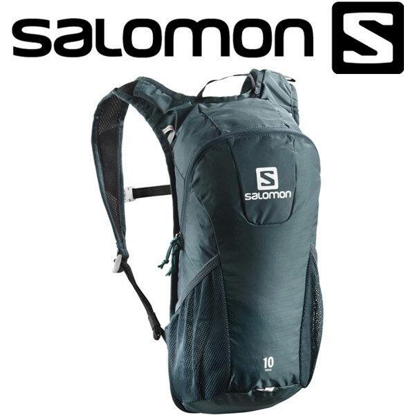 サロモン TRAIL 10 ランニング バックパック L401342