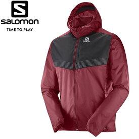 サロモン FAST WING AERO M ジャケット メンズ L40382000