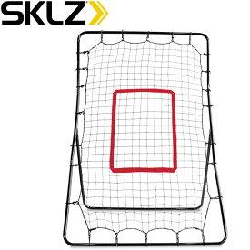 スキルズ 少年用 練習用 リターンネット ピッチバックユース SKL-000024