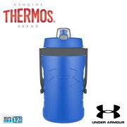サーモスアンダーアーマーハイドレーションボトル保冷専用UP4905BL4並行輸入品THERMOS