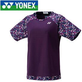 ヨネックス ゲームシャツ レディース 20438-339