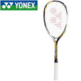 ヨネックス テニス 軟式 ネクシーガ50G ラケット フレームのみ NXG50G-402