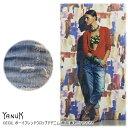 SALE セール 20%OFF ヤヌーク CECILボーイフレンドクロップドデニム YANUK 送料無料 売れ筋 通販 デニム 雑誌掲載 楽天カード分割