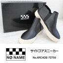 SALE セール ノーネーム,NO NAME,サイドゴアスニーカー,スニーカー,靴,送料無料,ARCADE-72755