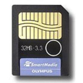 OLYMPUS M-32PI スマートメディア32MB ID付き