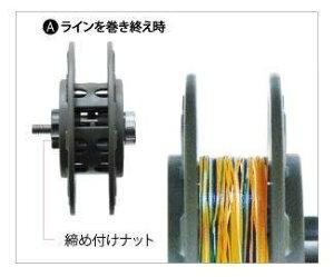 王 第一精工 リサイクラーDS用 塩抜き伸縮スプール