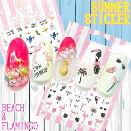 指甲粘紙[1張Summer Style Sticker]#夏天#夏天指甲#指甲#指甲零件#指甲用品#粘紙#指甲粘紙#封條#指甲封條#美甲師#房子美甲沙龍#自助指甲