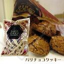チョコレートコンテスト金賞受賞のパリチョコから生まれた・・・パリチョコクッキー(冷やしてサクサクッ!!)