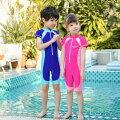 【小学生女の子】可愛い子供用水着!スイミングスクールでも使えるアイテムのおすすめは?