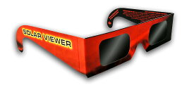 日食グラス メガネタイプ CE安全規格認証 日食メガネ 日食めがね 太陽グラス 太陽メガネ【送料無料】楽天ラッキーシール付き