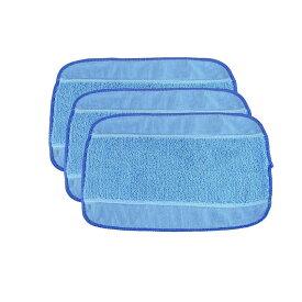 iRobot 床拭きロボット ブラーバ専用交換用ウエットクロス3枚セット ブラーバ380j 380t 320 モップ 雑巾 消耗品 互換品