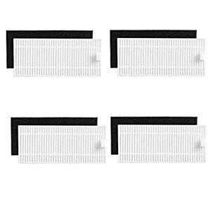 RoboVac ロボバック 交換用フィルター 互換品 30C,15C,11S対応【在庫あり】メール便