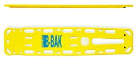 スペンサー・ビーバック 軽量薄型スパインボード