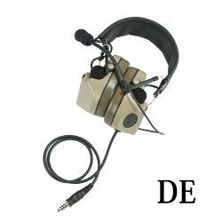 【送料無料】【ZTAC正規代理店品】ComtacIIヘッドセットver2.0ZTACTICALzタクティカルz-tacticalコムタック2コムタック2サバゲータクティカルヘッドセットサバイバルゲームミリタリー米軍特殊部隊装備インカムトランシーバー無線機イヤーマフ防音