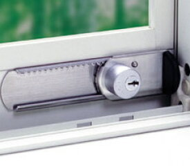 NLS 日本ロックサービス DS-H-15 はいれーぬ 鍵付き 防犯グッズ 窓 防犯 鍵