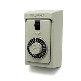 防犯グッズ カギ番人 壁付固定型アルファベットダイヤル式 S5 暗証番号 キーボックス 壁掛け 鍵 キーBOX 壁掛 カギ