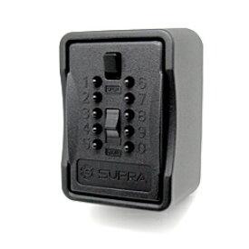 防犯グッズ カギ番人BIG PS7 壁付固定型プッシュボタン式 キーボックス 暗証番号 壁掛け 鍵 キーBOX 壁掛 カギ